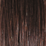 Paquet de 10 extensions - 6 bordeaux - lisses