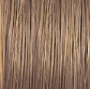 Paquet de 10 extensions -16 naturel blond - lisses