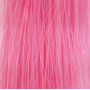 Paquet de 10 extensions - DARK PINK- lisses